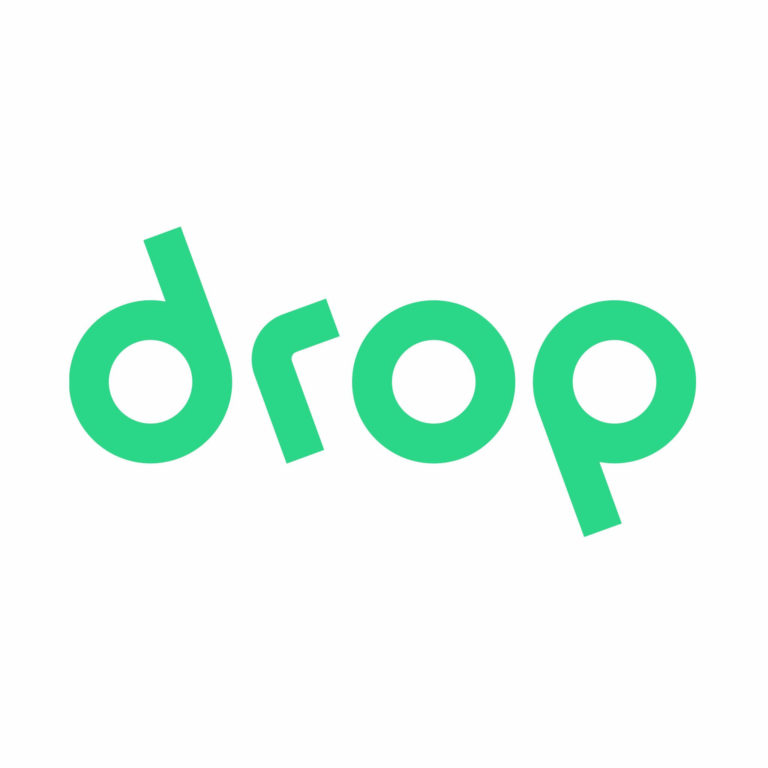 Drop Free Cashback On Everyday Purchases